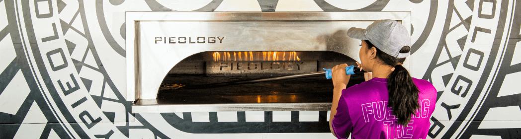 Pieology - Header