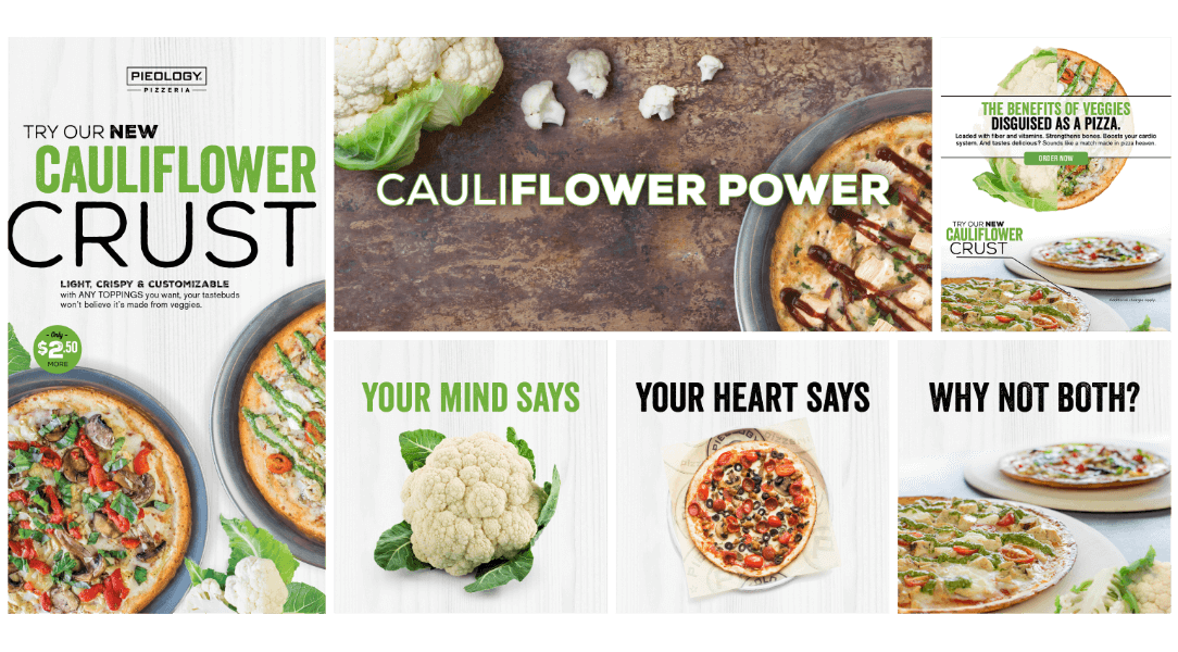 Pieology - Plant Protein
