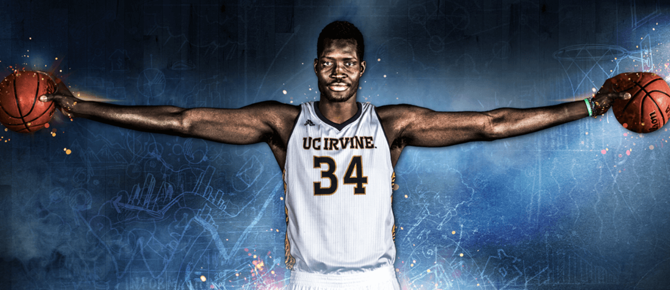 UCI Athletics - Basketball