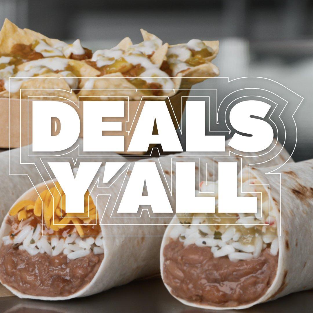 Deals Y'all